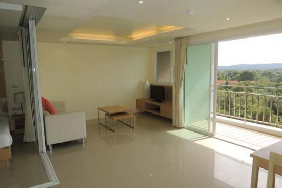 2-Bed Condo in Ao Nang