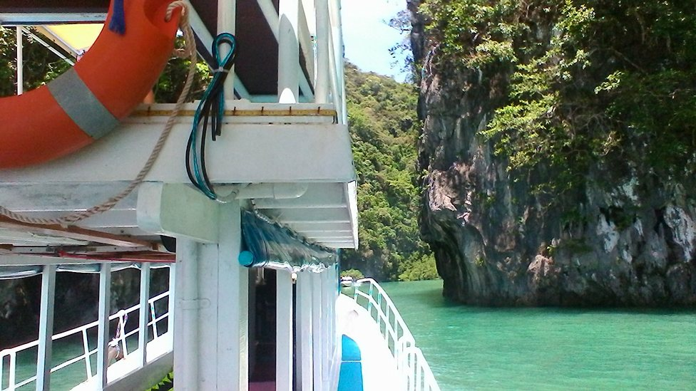 Hong Islands Private Boat tour